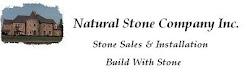 Natural Stone Company