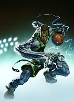 michael gilchrist by alvin lee for espn rise