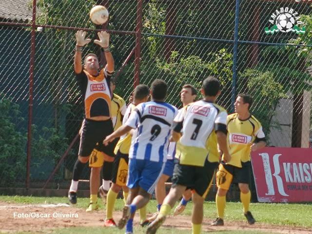 No grupo E, São Pedro vence e Mistura fica no empate com Cecap.