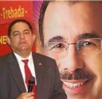 "Tilda a Hipólito de ""peligro público"""