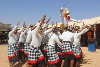 Indonesia dan Budayanya Dikenal di Darfur Sudan