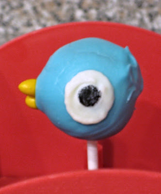 Mo Willems' The Pigeon Cake Pop 4