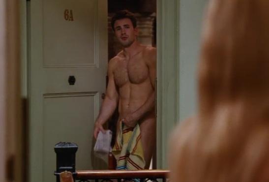 Fotos ocultas reales del vecino desnudo