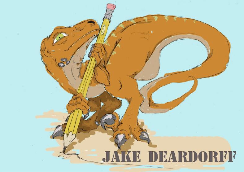 Jake Deardorff