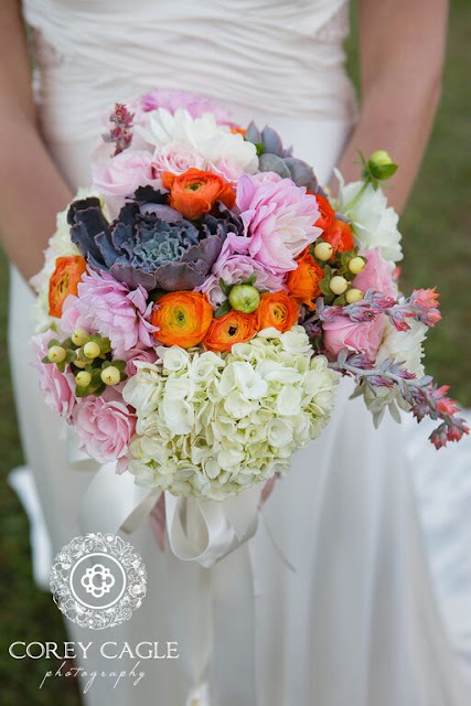 Corey Cagle Photography | Lake Toxaway Wedding