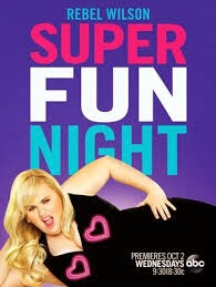 Assistir Super Fun Night 1x02 - Three Men and a Boubier Online