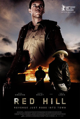 Red Hill – DVDRIP LATINO
