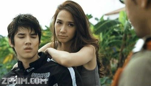 Ảnh trong phim Ngôi Đền Bị Nguyền Rủa - Saranae Heen Pee 1