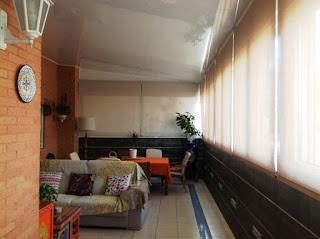 Instalación de estores en Granada