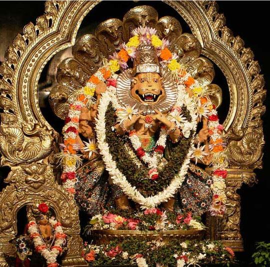 Lord Narasimha Miracles Images Photos Wallpapers Hd 2018: Free Desktop Background Wallpapers: Hindu God Narasimha