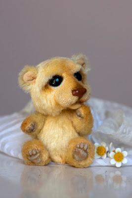 мишка Тедди_Teddy bear