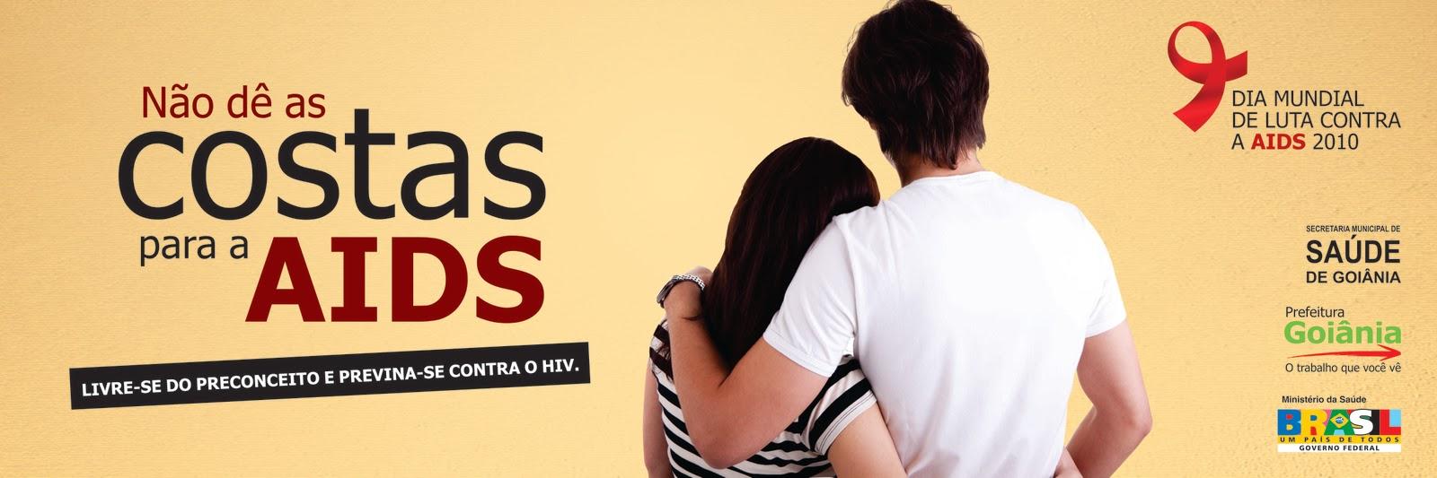 Exame de hiv