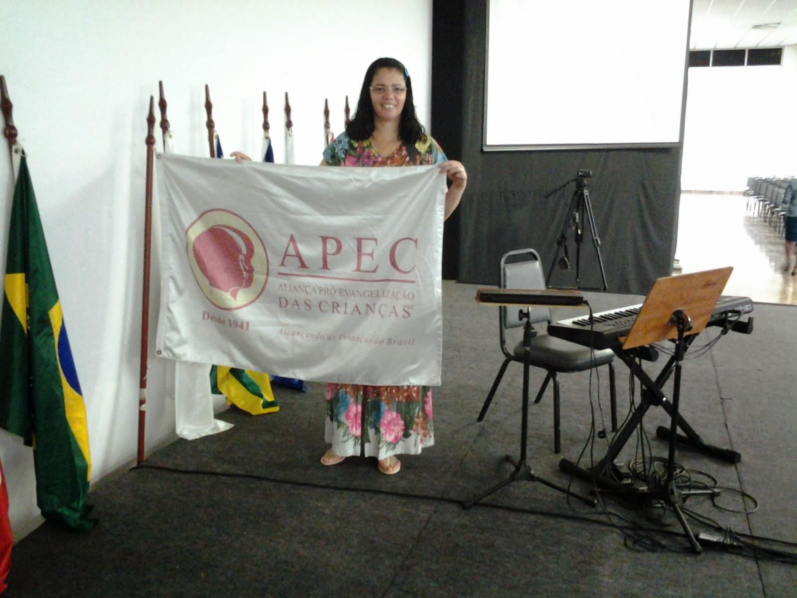 CONGRESSO DA APEC 2013