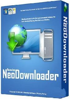 NeoDownloader Portable