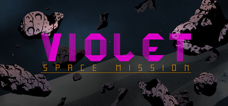 VIOLET Space Mission PC Game Free Download