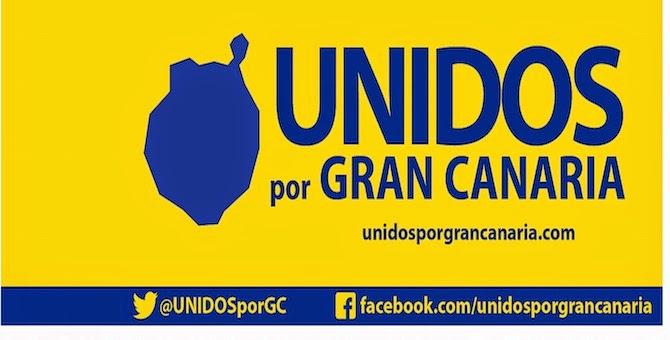 Unidos por Gran Canaria