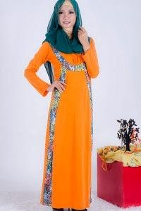 Tips Memilih Warna Jilbab yang Membuat Mood Happy