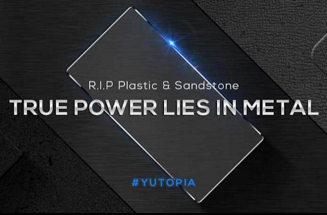 Yu Yutopia Smartphone Registration Starts Today