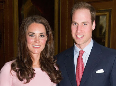 Prince William and Princess Catherine Spend First Night with Son