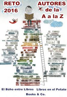 Autores de la A a la Z 2016
