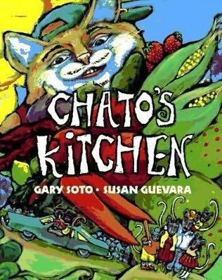 Chato S Kitchen