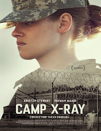 Camp X-Ray (2014) [Vose]