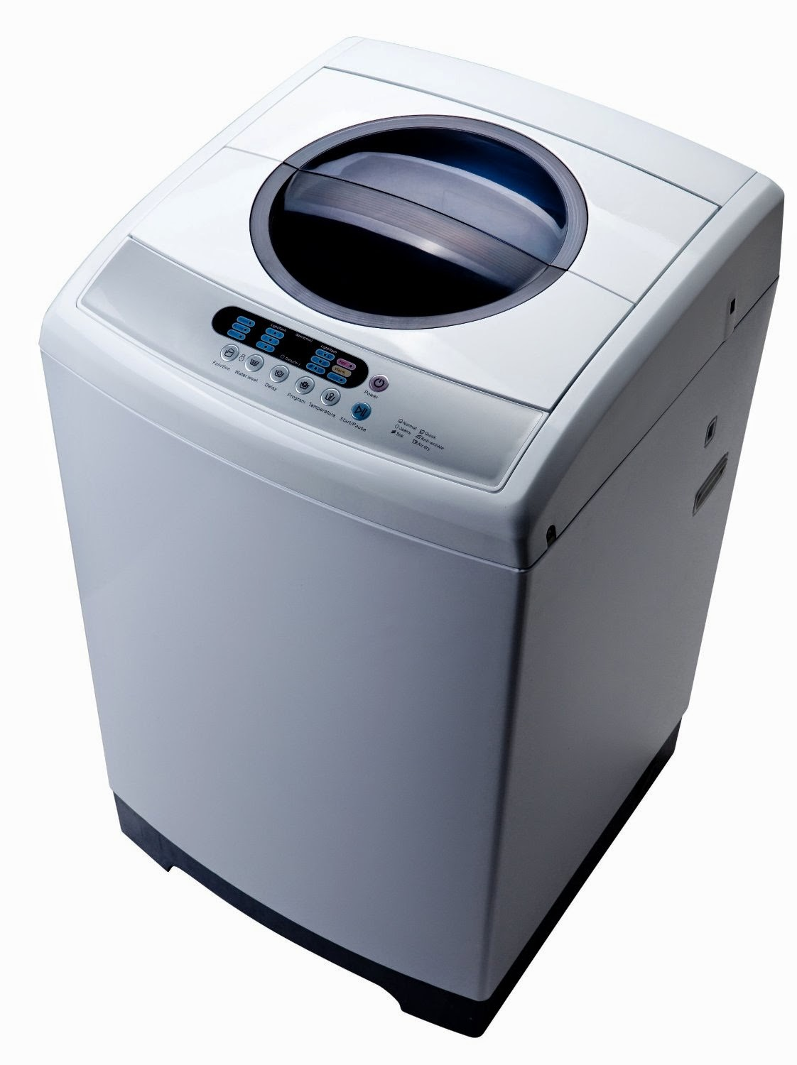 used apartment size washer and dryer