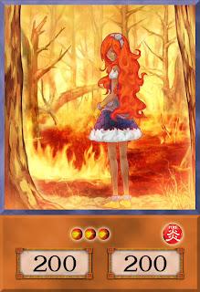 Yu-Gi-Oh! cards Oh