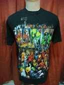 MARVEL SUPERHERO TEE..