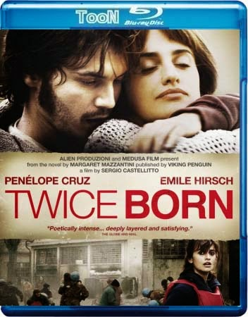 Twice Born 2012 BRRip 480p 300mb ESub
