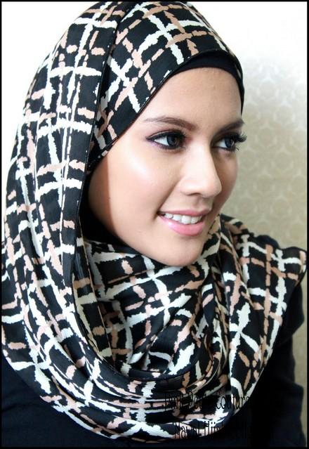 Teenage Hijab Muslim Girls