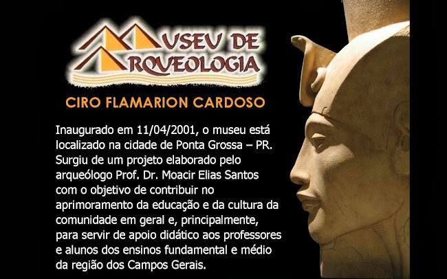 Museu de Aqueologia