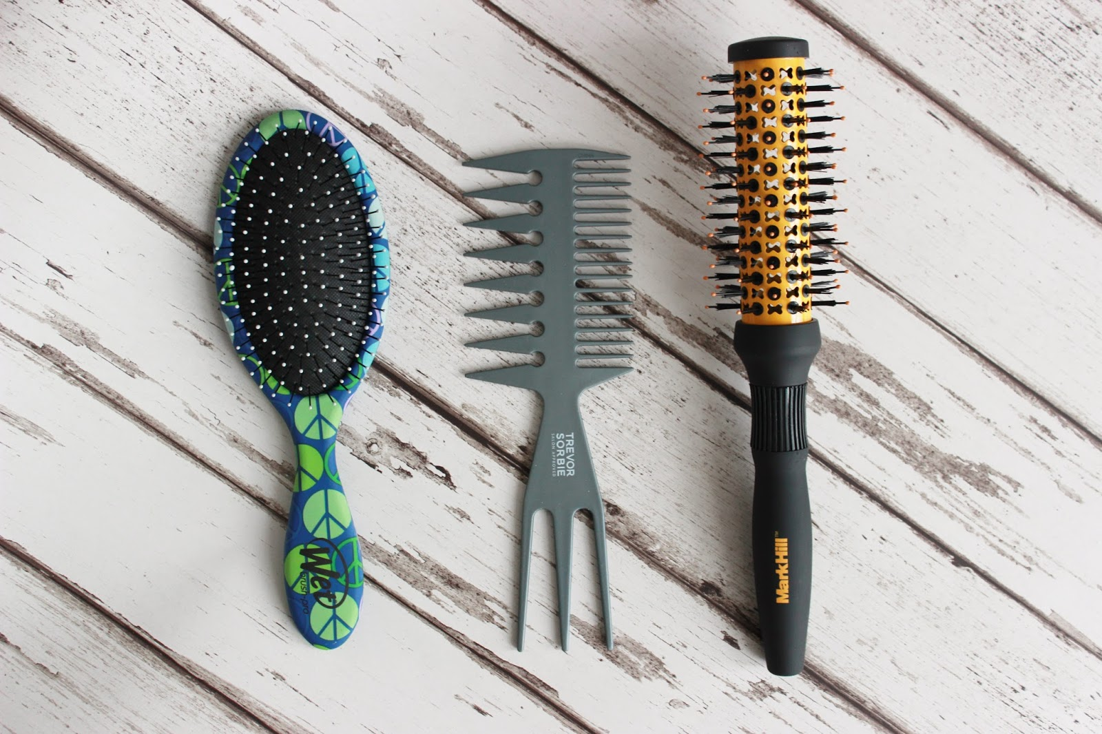 high street hair brush heroes