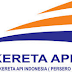 Lowongan Kerja PT Kereta Api Indonesia Terbaru Juni 2015