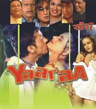 Yaaraa (2007) - Hindi Movie