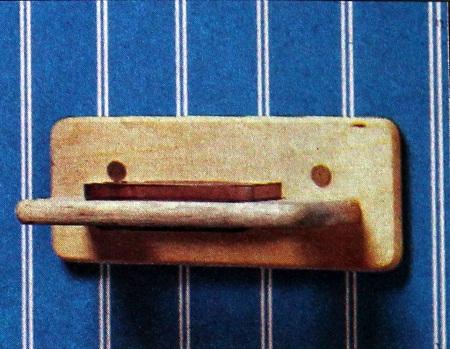 Como hacer accesorios de madera para el - Accesorios de bano en madera ...