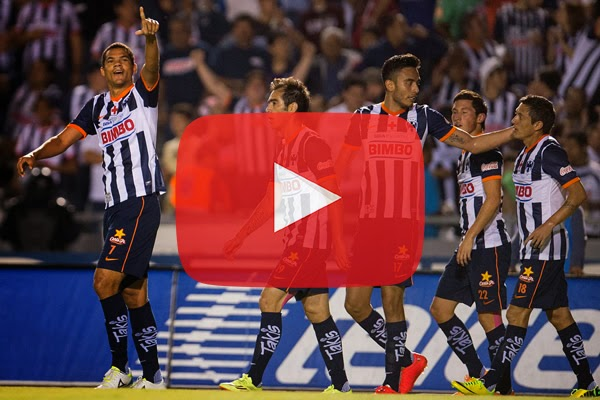 Atlas vs Monterrey En Vivo