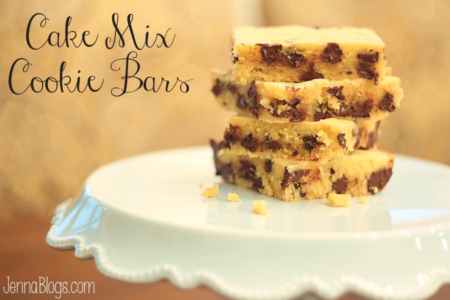 Yellow Cake Mix Chocolate Peanut Butter Barsyellow Cake Mix Chocolate Pudding Chocolate Chips