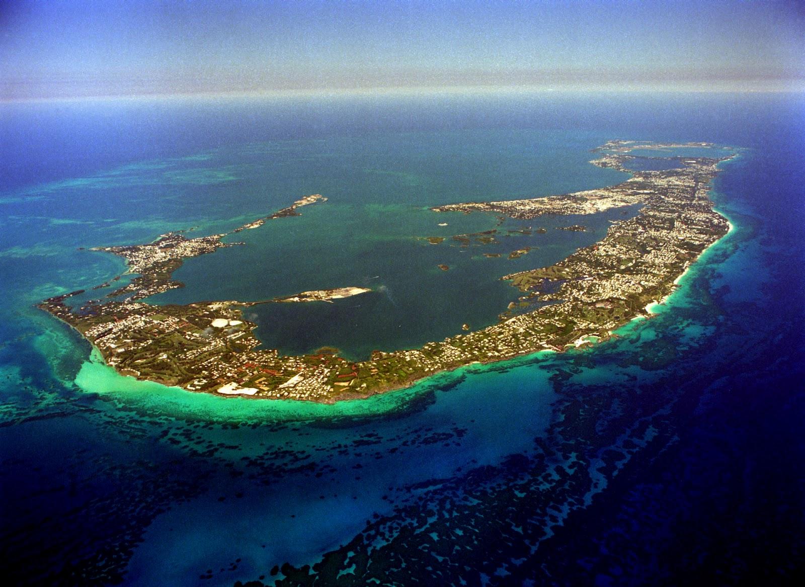 Bermuda Island | travel-world
