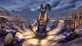 تحميل لعبة القتال و الخيال العلمي Forsaken World