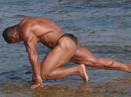 Ahmed Hamouda Egypt Bodybuilder
