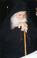 Elder Joseph of Vatopaidi