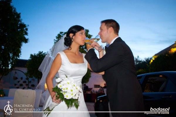 Fotos de la boda