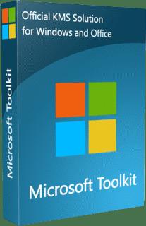 Microsoft Toolkit 2.5.2 l ENG l 50 MB