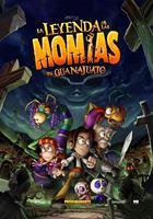 La Leyenda de las Momias de Guanajuato (2014) DVDRip Latino