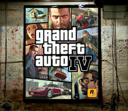 GTA 4 - Spolszczenie 1.0