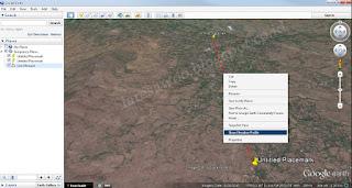 Cara Mengetahui Kualitas Jaringan Wireless dengan google earth
