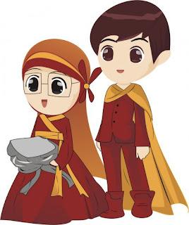 4 Langkah Islami Menjemput Pernikahan