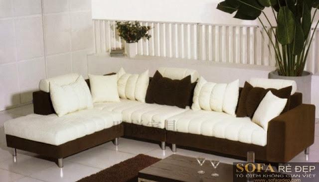 Sofa vải G101