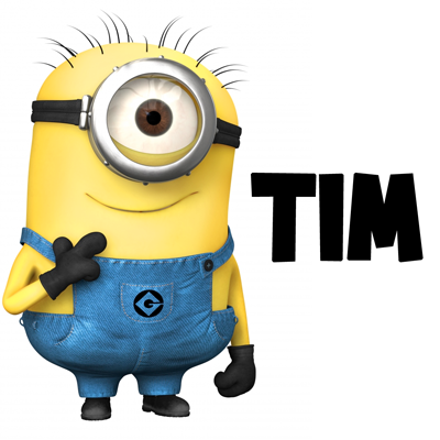 One Eye Minion Despicable Me http://jrhdsdn.blogspot.com/2012/10/eyeballs-in-pop-culture.html